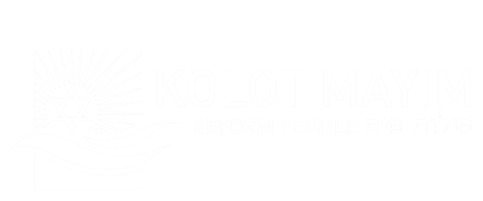 Kolot Mayim Reform Temple