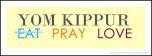 Yom Kippur picture